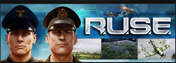 第8回:『R.U.S.E.』
